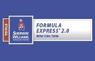 Formula Express Promo