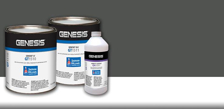 Genesis LV Premium Single Stage System