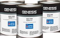 Genesis® Primers