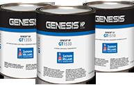 Genesis Topcoat Promo