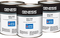 Genesis Topcoat Systems