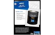 HDR22 High Build Polyester Primer