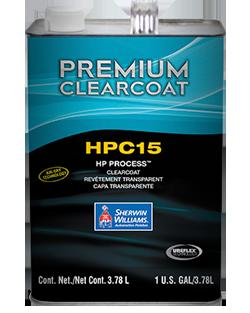 HPC15 - 高效超级快干清漆