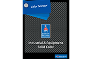 Industrial & Equipment Solid Color Selector