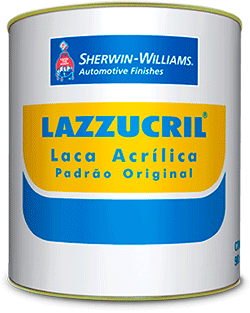 Lazzucril Barnices Gallon Can Image