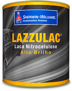 Lazzulac Primers Can Shot