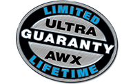 Limited Lifetime Guarantee Promo