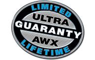 AWX Blue Logo Promo