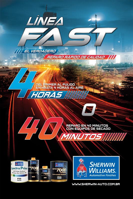 Linea Fast