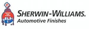 Sherwin Automotive Media Center Logo Image
