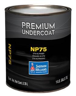 NP75 NP74W ULTRA FILL HS DTM ISO Free Primer Prod Img