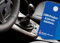 OEM 产品与服务解决方案