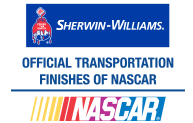 Official Transportation Finishes of NASCAR®