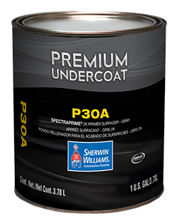 P30- Spectra Prime 2K Urethane H.S. Color Pmr Surfacer Prod Img