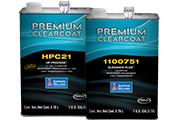 Premium Low VOC Clear Img