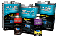 Premium National Clearcoat Family