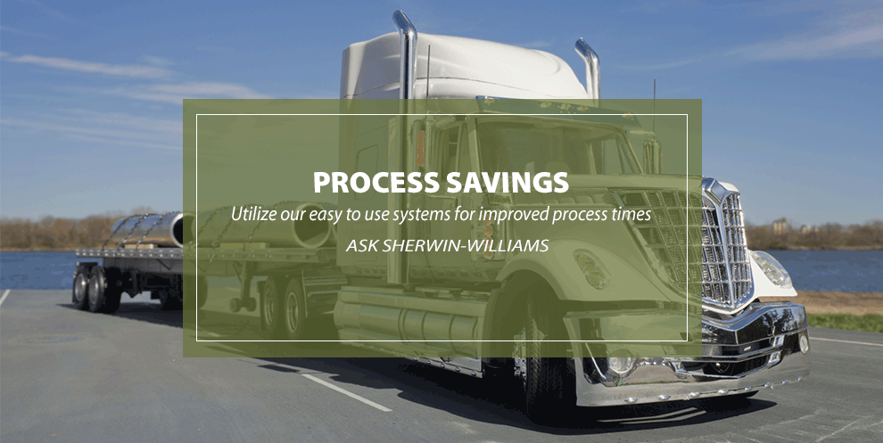 Process Savings
