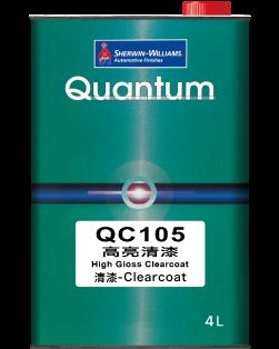 QC105 - 高亮清漆