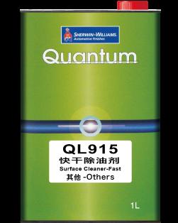 QL915 - 快干除油剂