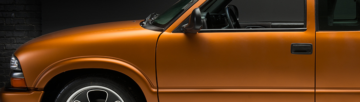 Reduced Gloss Clearcoat Application Tips