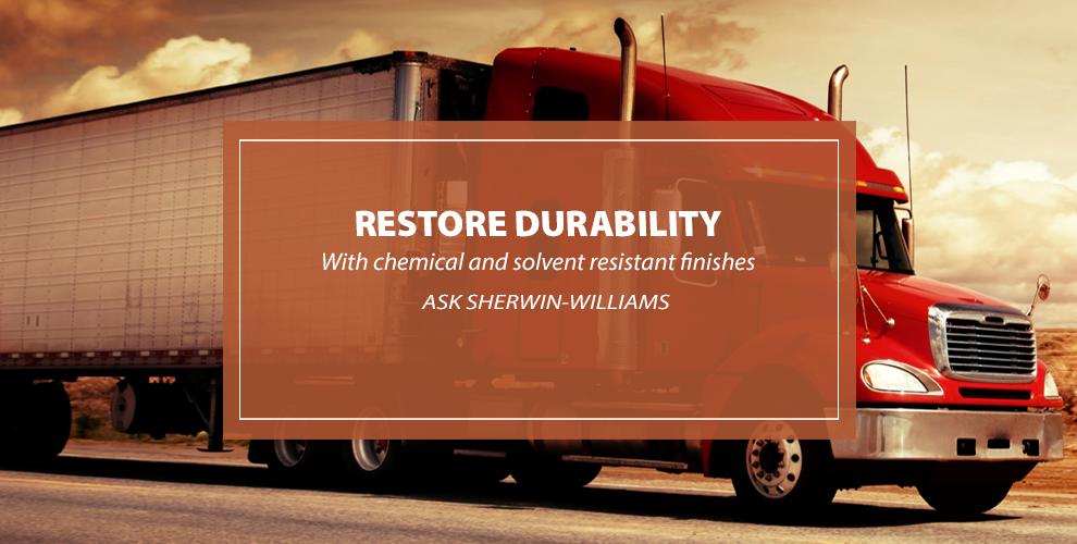 Restore Durability