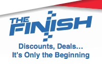 Sign Up for The Finish