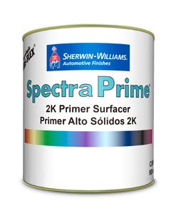 SpectraPrime Gris P30A / Negro P30B / Blanco P30W