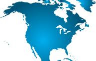Store Locator - 200 branches in North America