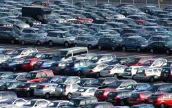 TOP 20 OEM COLOR REPAIR Car Parking Lot Other PR Img