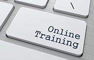 Online Training Promo