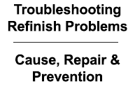 Troubleshooting Guides