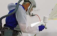 Ultra 9K™ Waterborne Refinish System  In the booth Certified Training Demonstration promotional Image