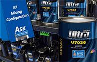ULTRA 7000® B7 Mixing Configuration Formula