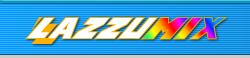 Vissual Lazzumix Primary Promo Logo