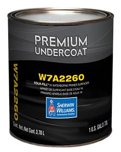 W7A2260 AQUA-FILL 1K PRIMER SURFACER WATERBORNE Prod Img