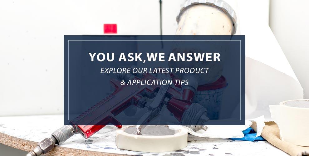 Vous demandez, nous vous donnons des réponses