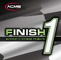 Finish 1™ Factory Pack Application Guide Image