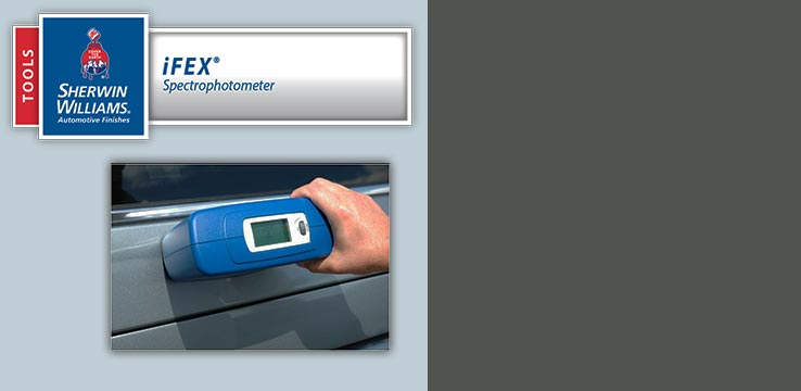 iFex Spectrophotometer Carousel